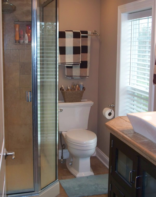 bathroom remodeling - epic building company epic building company