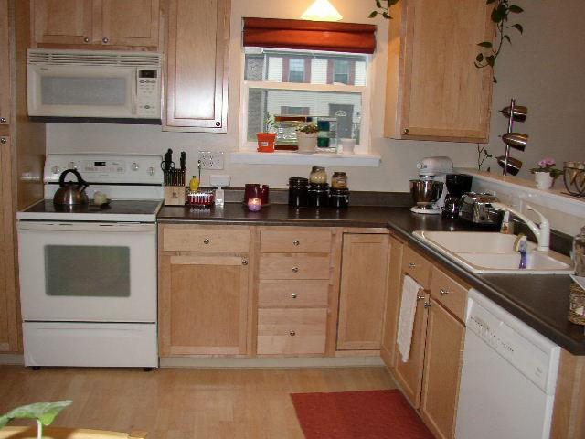 Kitchen Remodel Cost Breakdown Interior Average Price For
