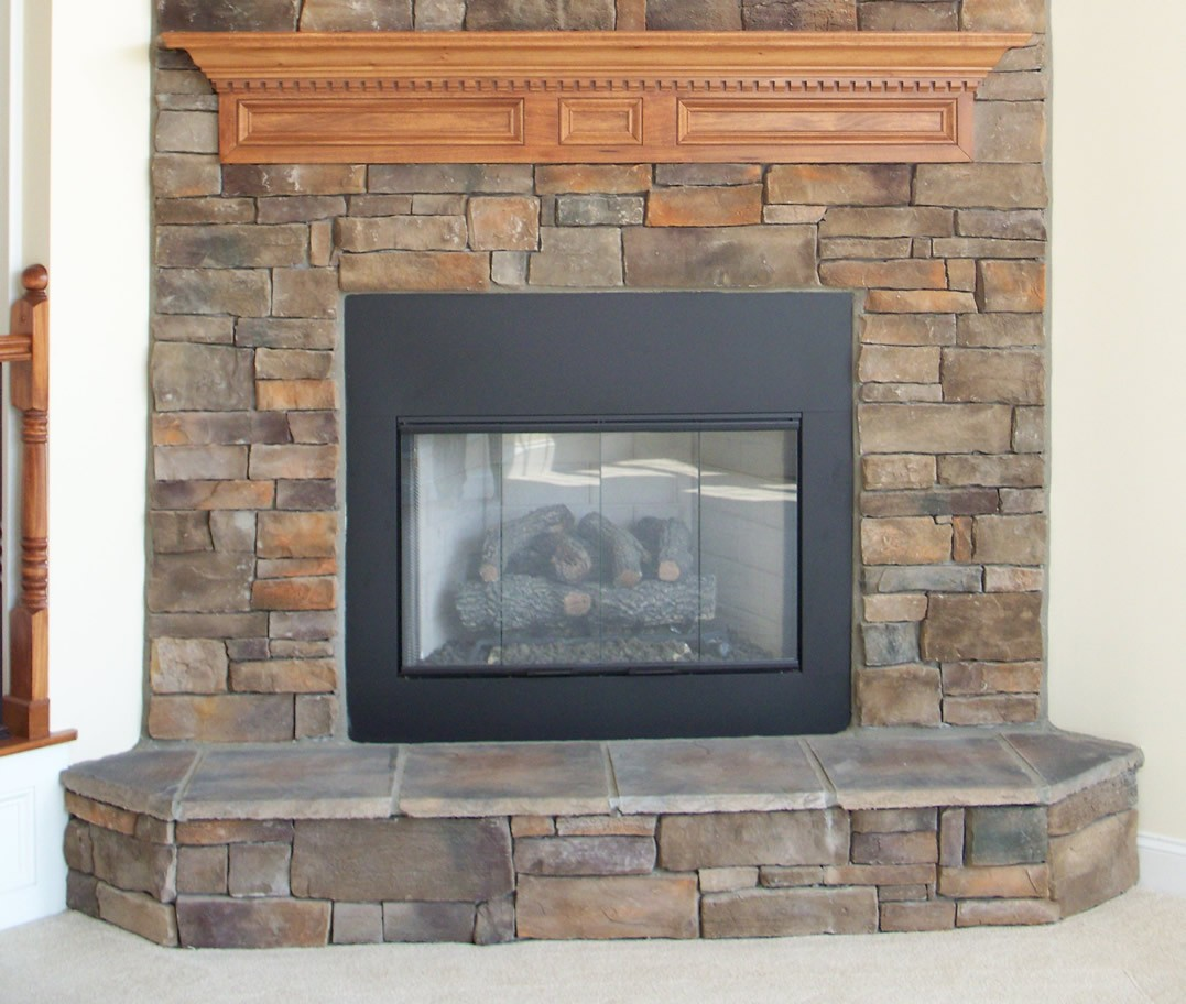 Epic-Building-Company-Central-Ohio-Wood-Fireplace