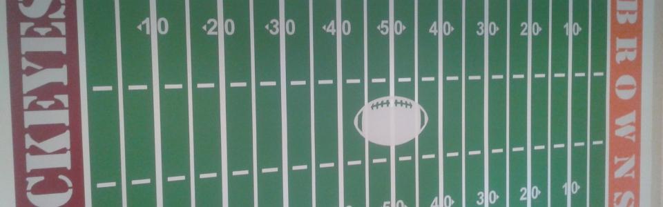 Epic-Building-Company-Pataskala-Ohio-Football-Wall-Basement