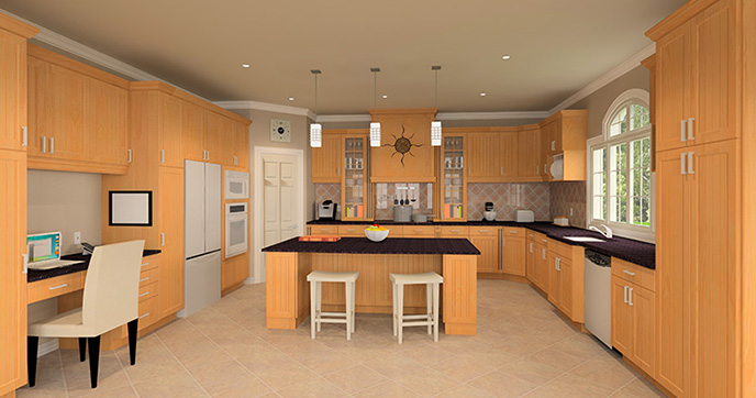 Kitchen-Contractor-Epic-Building-Company-3D-Reality-Design