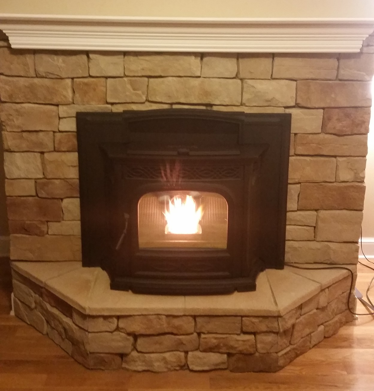 Epic-Building-Company-Dublin-Ohio-Gas-Fireplace